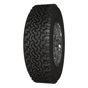 Всесезонная шина NorTec AT 560 215/75 R15 100S