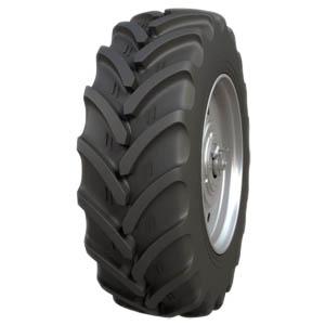 Всесезонная шина NorTec TA 01 710/70 R42 176/180