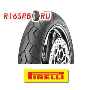 Летняя мотошина Pirelli Moto Diablo Front