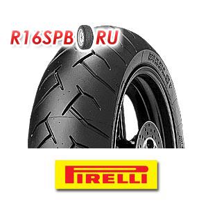 Летняя мотошина Pirelli Moto Diablo Rear 200/50 R17 75W