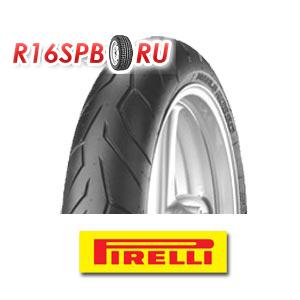 Летняя мотошина Pirelli Moto Diablo Rosso Front 120/70 R17 58W