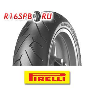 Летняя мотошина Pirelli Moto Diablo Rosso Rear