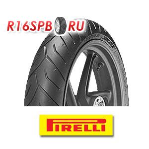 Летняя мотошина Pirelli Moto Diablo Strada Front 110/80 R18 58W