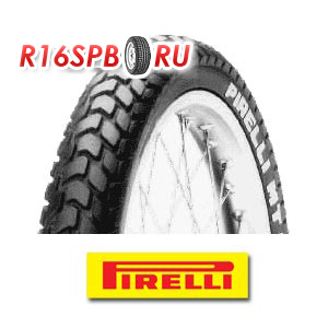 Летняя мотошина Pirelli Moto MT 60 RS Corsa Front