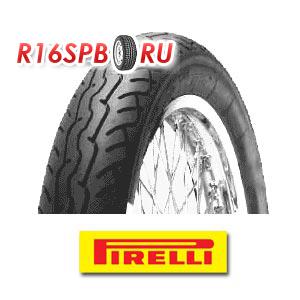 Летняя мотошина Pirelli Moto MT 66 Route Front