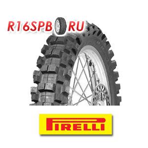 Летняя мотошина Pirelli Moto Scorpion MX Hard 486 Rear