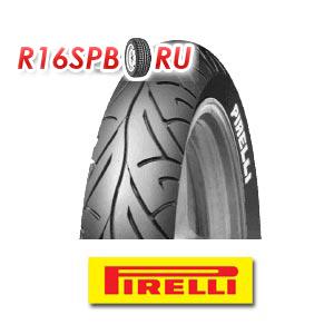 Летняя мотошина Pirelli Moto Sport Demon Front 110/80 -17 57V