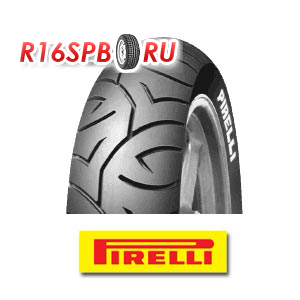 Летняя мотошина Pirelli Moto Sport Demon Rear 120/90 -18 65V
