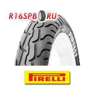 Летняя мотошина Pirelli Moto ST 66 Front