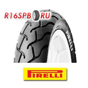 Летняя мотошина Pirelli Moto ST 66 Rear
