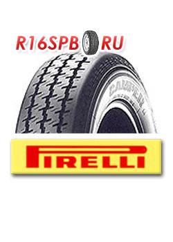 Летняя шина Pirelli Camper