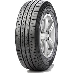 Всесезонная шина Pirelli Carrier All Season