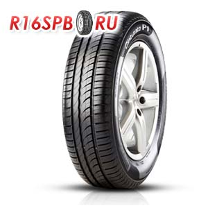 Летняя шина Pirelli Cinturato P1 195/55 R16 87W