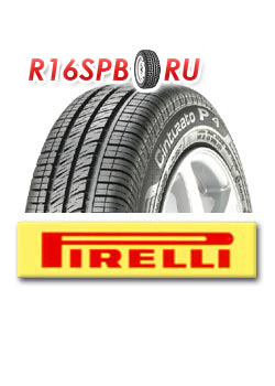 Летняя шина Pirelli Cinturato P4 175/65 R14 82T