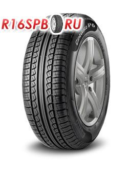 Летняя шина Pirelli Cinturato P6 185/60 R15 84T