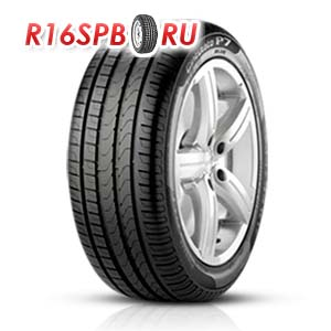 Летняя шина Pirelli Cinturato P7 Blue 225/45 R17 91Y