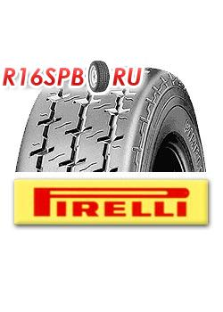 Летняя шина Pirelli CityNet 215/65 R16C 106/104T