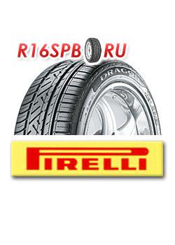 Летняя шина Pirelli Dragon 225/55 R16 95W