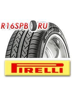 Летняя шина Pirelli Euforia 195/55 R16 87V