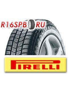 Всесезонная шина Pirelli P2500 Euro 165/65 R13 77T