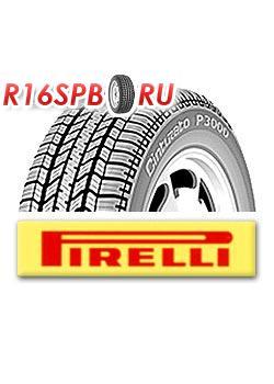Всесезонная шина Pirelli P3000 Cinturato 165/65 R14 79T