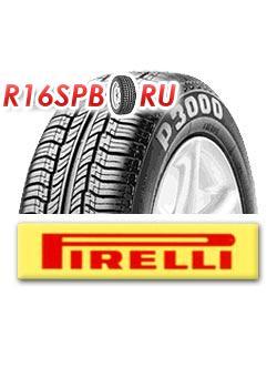 Летняя шина Pirelli P3000 Energy 155/65 R14 75T
