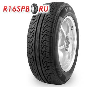 Всесезонная шина Pirelli P4 Four Seasons 215/55 R18 95T
