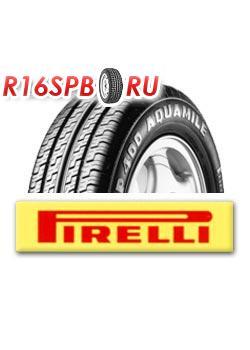 Летняя шина Pirelli P400 Aquamile