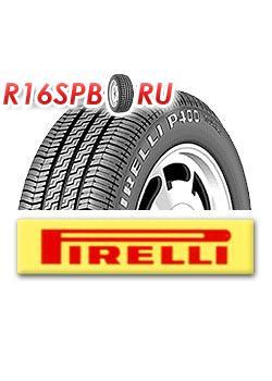 Всесезонная шина Pirelli P400 Touring