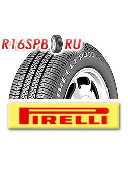 Всесезонная шина Pirelli P400 Touring 235/75 R15 108S XL