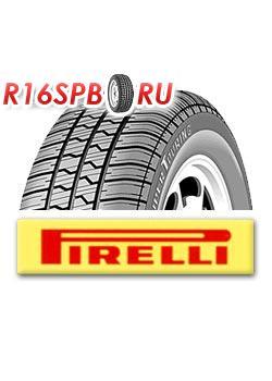 Всесезонная шина Pirelli P4000 Super Touring 215/70 R15 97W