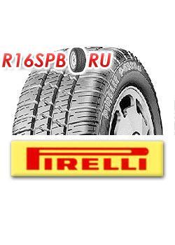 Летняя шина Pirelli P4000 215/70 R15 97W