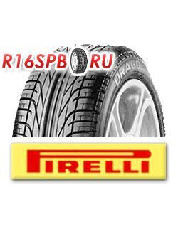 Летняя шина Pirelli P5000 Drago