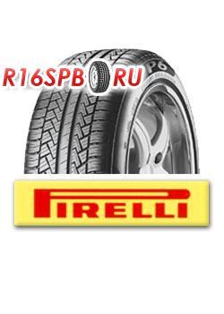 Летняя шина Pirelli P6 Four Season 205/50 R17 93V XL