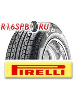 Летняя шина Pirelli P6 215/55 R16 97H