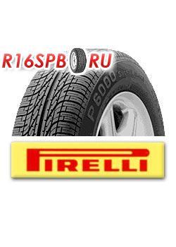 Всесезонная шина Pirelli P6000 Sport Veloce