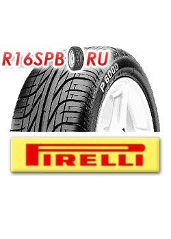 Летняя шина Pirelli P6000 195/60 R15 88V