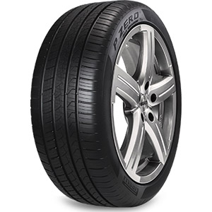 Всесезонная шина Pirelli Pzero All Season Plus