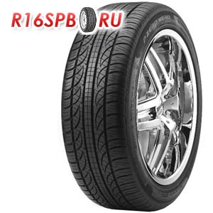 Всесезонная шина Pirelli Pzero Nero All Season 235/55 R17 98P