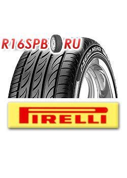 Летняя шина Pirelli Pzero Nero 195/40 R16 80W XL