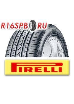 Летняя шина Pirelli Pzero Rosso Asimmetrico 205/50 R17 93W
