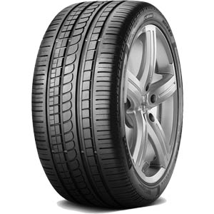 Летняя шина Pirelli Pzero Rosso 255/35 R19 96Y XL