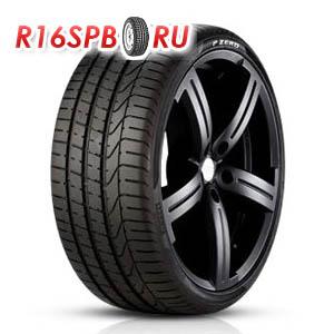 Летняя шина Pirelli Pzero Silver 285/30 R19 98Y XL