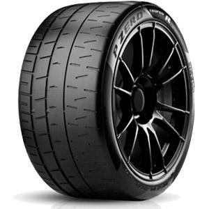 Летняя шина Pirelli PZero Trofeo R