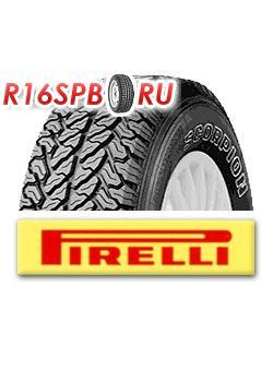 Летняя шина Pirelli Scorpion AT 235/75 R15 108S XL