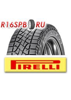 Летняя шина Pirelli Scorpion ATR 245/65 R17 111T XL