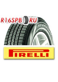 Зимняя шина Pirelli Scorpion Ice Snow 255/50 R20 109V XL