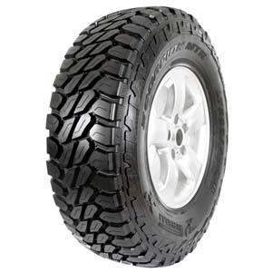 Всесезонная шина Pirelli Scorpion MTR