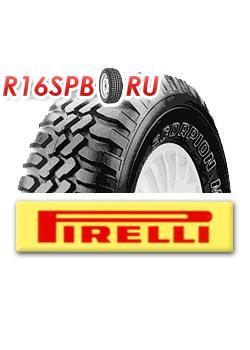 Летняя шина Pirelli Scorpion MUD
