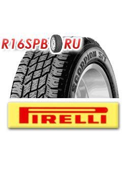 Летняя шина Pirelli Scorpion ST 235/70 R16 105H